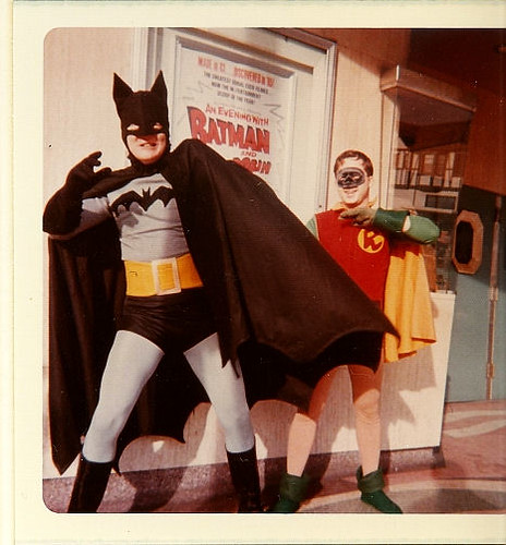 Albany Batman January 1966 d