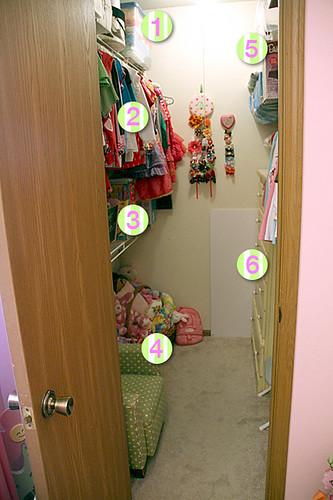 Aut-Closet-Numbered