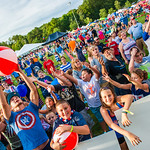 2015 Harrisburg July 4th Celebration