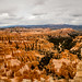 Inspiration Point - Bryce Canyon National Park - Utah by LindaGosnell