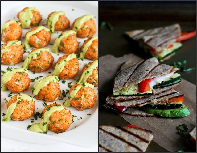 Healthy Avocado Recipes | cookincanuck.com