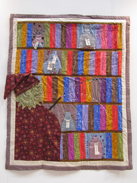 Festival of Quilts 2015 (2)