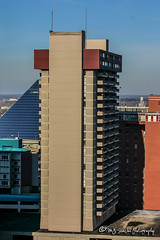 99 North Main Tower   Memphis, Tennessee