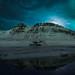 Night Lights by Aron Cooperman