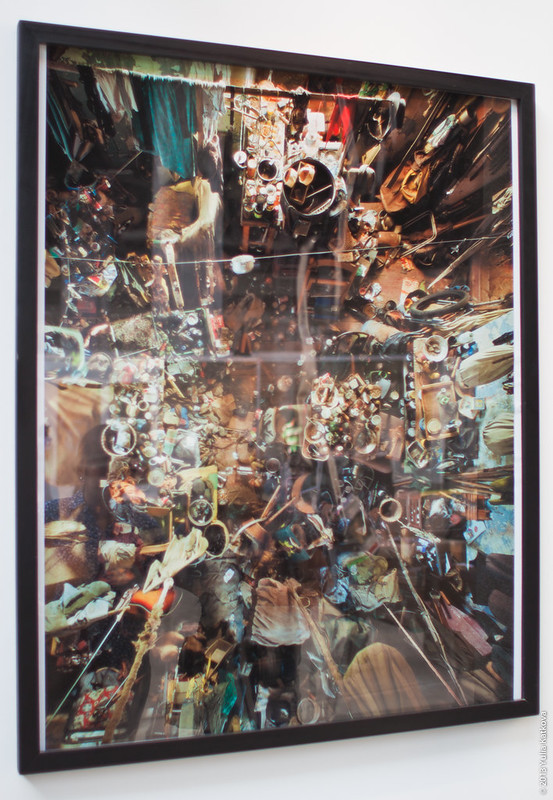Vaclav Jirasek - Carlos Caamaño. Proyecto Fotografico - ART Lima