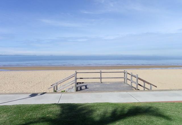 Suttons Beach Weather