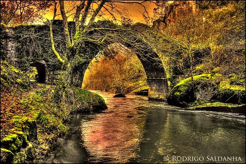 Ponte do Arco by Rodrigo Saldanha de Almeida