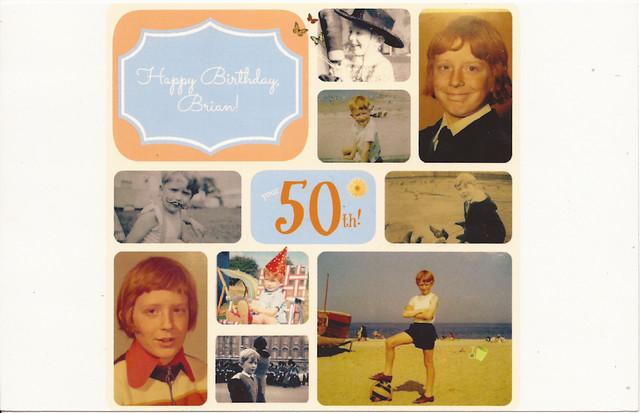 #2.211 - Happy Birthday Brian!