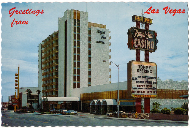Royal Casino Las Vegas