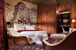 Hotel du Petit Moulin (París).