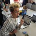 Miley Cyrus - 6/3/2013 - At Facebook HQ by *Miley Cyrus