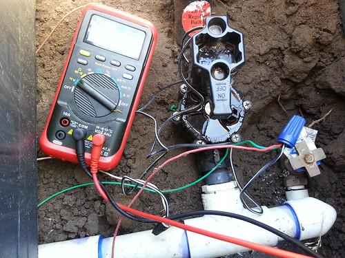 2013.06_sprinkler system sabotage?