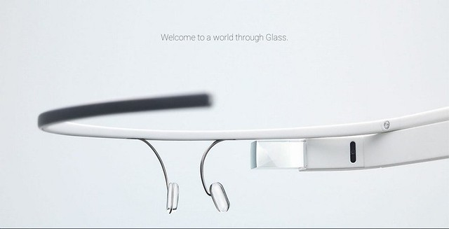 Google Glass - Minority Report or Intrusion of Privacy