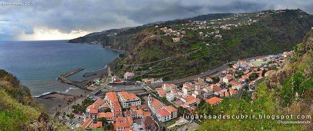 Ponta do Sol (Calheta, Madeira)