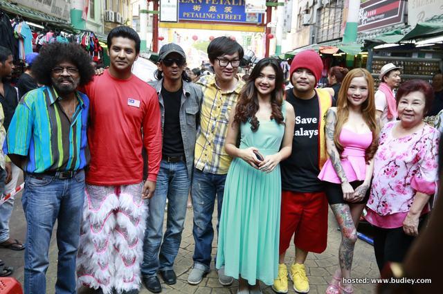Banglasia - Main Casts (11June2013) Copy