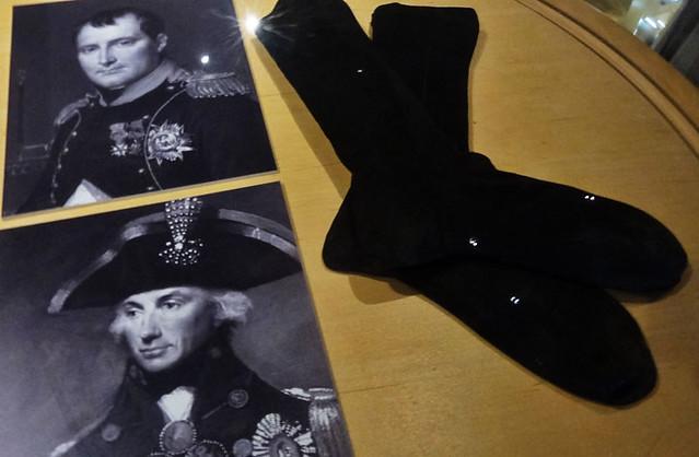 napoleon-bonaparte-socks