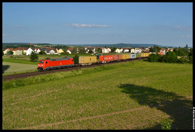 Db 152 042 8 d hirschaid ofr flickr - Mobel hirschaid ...