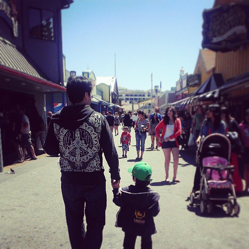 #happyfathersday #monterey
