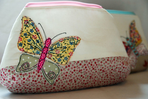 New Cosmetic Bag by Once upon a time in the north
