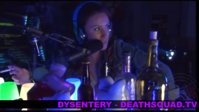 DYSENTERY #7