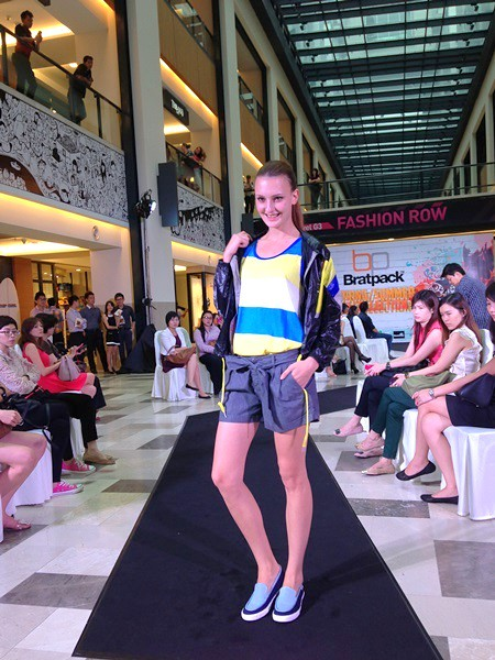 Bratpack Spring Summer 2013 Collection Publika-014