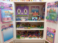 room, dollhouse, toy,