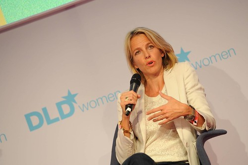 "DLDwomen13 conference Munich - ""Breaking new ground"" - Germany July, 15-16, 2013 / #DLDw13"