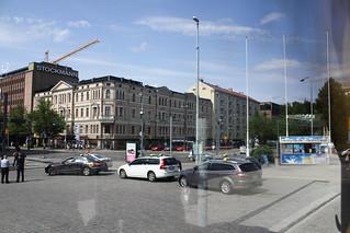 Tampere Center