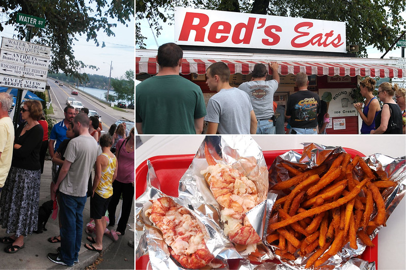 07a - Red's Eats