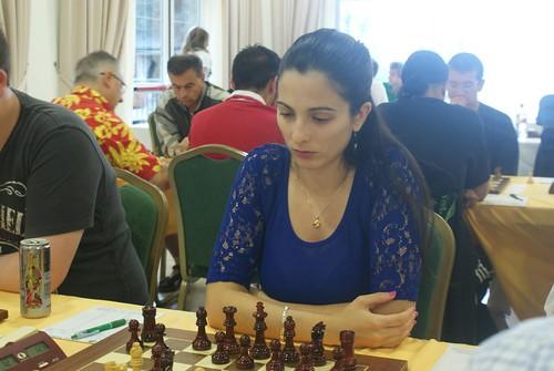 Sonia Gil (ESP)