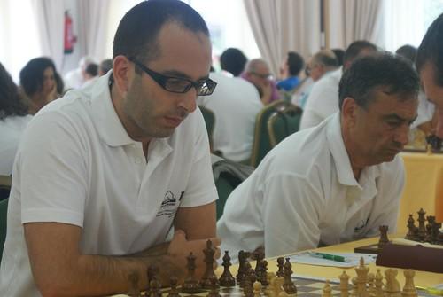 Jorge Fernandez Vazquez (ESP)