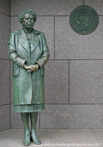 Mrs Roosevelt