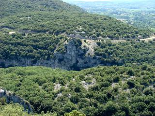 021 uitzicht bij 'Le grand belvedère'