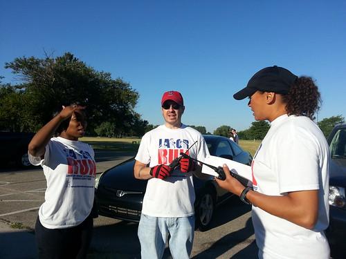 Labor Run 2013