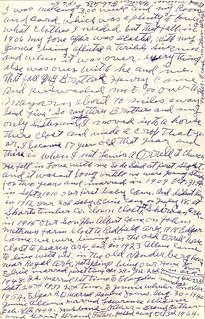 Elsie Eddlemon History 6 Feb 1965 - 2