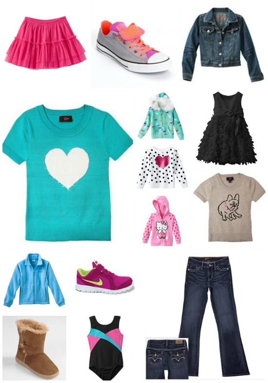 Hi Sugarplum | Back to School Shopping Picks