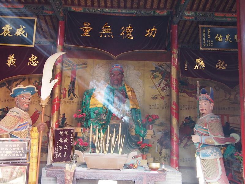 QH04 dunhuang to juiquan P8230298