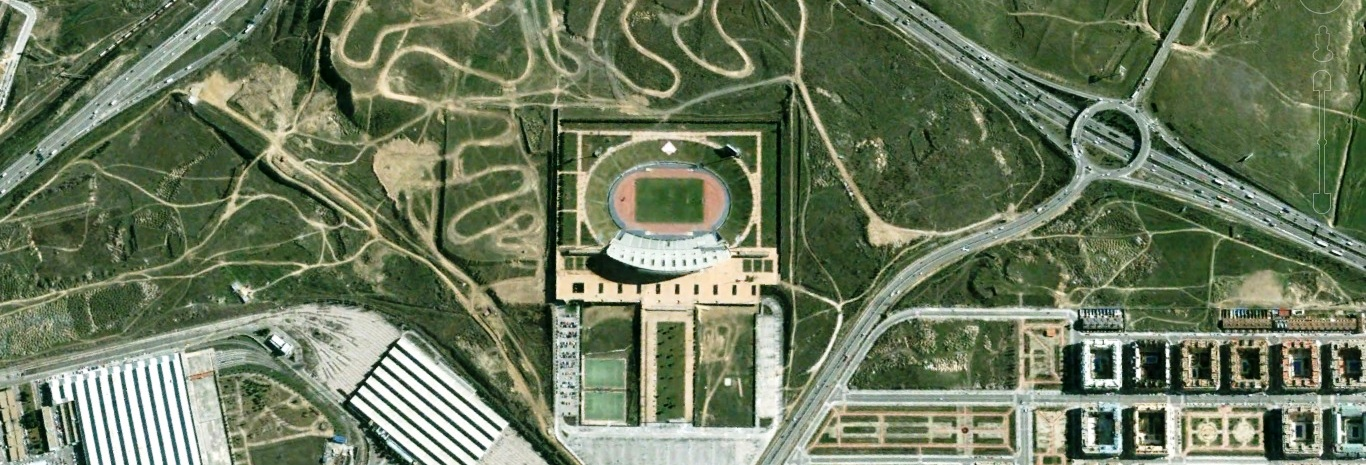antes, urbanismo, foto aérea, desastre, urbanístico, planeamiento, urbano, construcción, Madrid2020