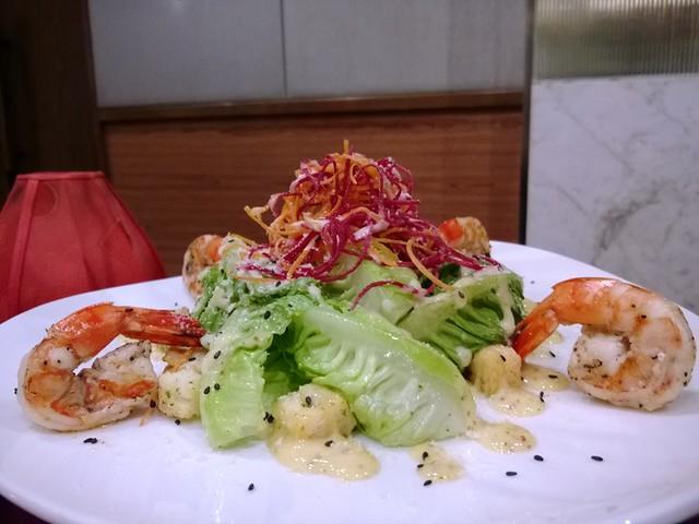 kl restaurant week 2013 - rebeccasaw - hakka republic-002