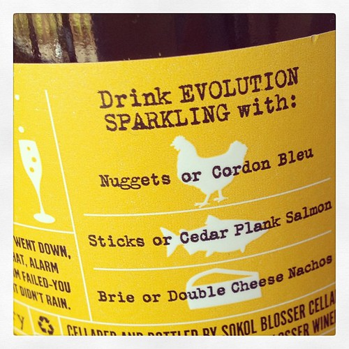 sokol blossor evolution sparkling