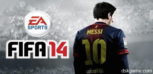 Foto portada demo Fifa 14
