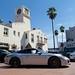 2013 Porsche 911 Carrera 4S GT Silver PDCC 7spd Beverly Hills 1440