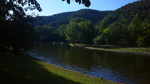 park lake green landscape nokia dam bulgaria 808 blagoevgrad bachinovo pureview