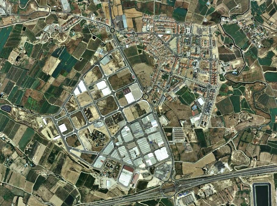 Torrefarrera, Lleida, Torrerochá,después, urbanismo, planeamiento, urbano, desastre, urbanístico, construcción, rotondas, carretera