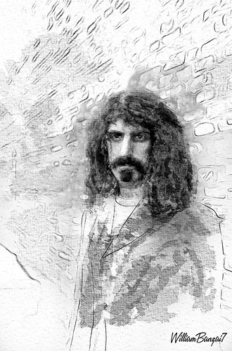 ZAPPA by WilliamBanzai7/Colonel Flick