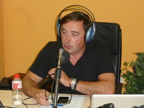 Felix Ortiz presenta todos los miércoles el programa de motor de referencia en Cantabria