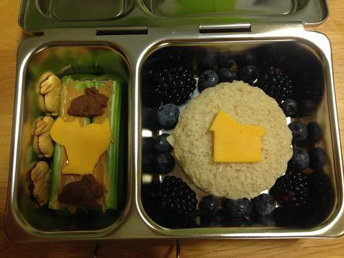 Preschool Lunch #10