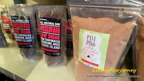 Pili & Pino Coconut Sugar