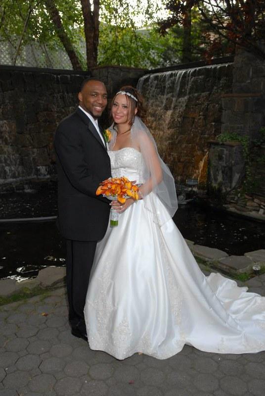 Bridal Styles bride Tatiana