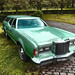 1977 Mercury Cougar Villager Wagon #2 by Mona B. Photography